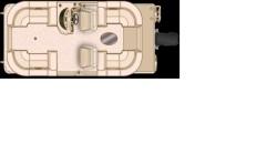 2018 - Sun Chaser - Geneva Cruise  22 LR DH