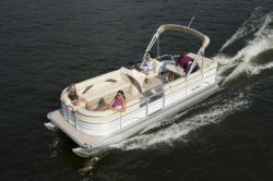 2018 - Sun Chaser - Traverse 7522 Cruise