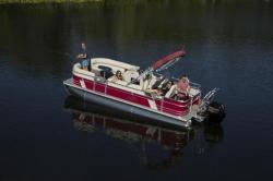 2019 - Sun Chaser - Geneva Fish 22 DLX 40