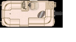 2019 - Sun Chaser - Traverse 7518 Cruise DLX