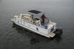 2019 - Sun Chaser Boats - Eclipse 8523 CC Fish