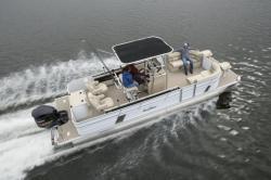 2019 - Sun Chaser Boats - Eclipse 8525 CC Fish