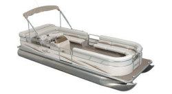 Sun Chaser Boats 8524C Pontoon Boat