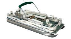 Sun Chaser Boats 8244 Pontoon Boat