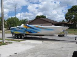 2008 Avanti 33 OS Sarasota FL