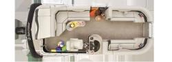 2011 - Sun Cruiser Boats - LS 250XD Cruiser