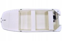 2014 - Sundance Boats - F17T