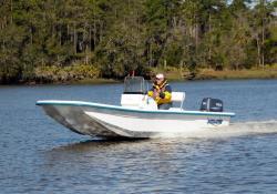 2009 - Sundance Boats - F19CCR