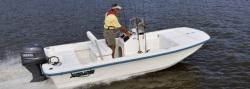 2010 - Sundance Boats - F17CCR