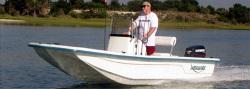 2010 - Sundance Boats - F17CC