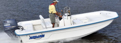 2010 - Sundance Boats - B18CCR