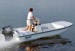 2011 - Sundance Boats - K16FLX