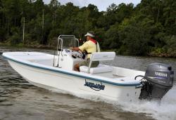 2011 - Sundance Boats - F17CCR