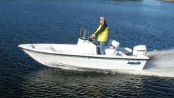 2011 - Sundance Boats - SV171