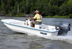 2012 - Sundance Boats - K16 CC