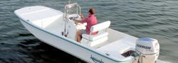 2012 - Sundance Boats - F19CC