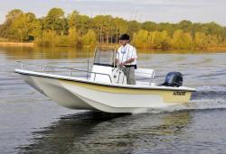 2012 - Sundance Boats - F17CCR