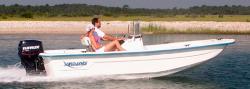 2012 - Sundance Boats - B18CC