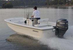 2012 - Sundance Boats - B18CCR