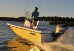 2012 - Sundance Boats - SV171