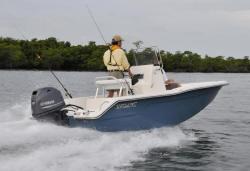 2012 - Sundance Boats - NX17