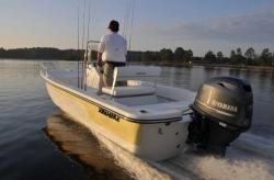 2013 - Sundance Boats - B22CCR