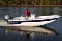 2013 - Sundance Boats - DX20