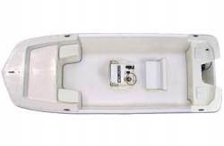 2013 - Sundance Boats - B22CC