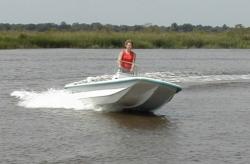 2013 - Sundance Boats - K16FLX