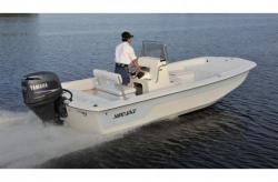 2013 - Sundance Boats - B20CCR