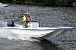 2013 - Sundance Boats - K16CC
