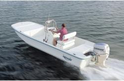 2013 - Sundance Boats - F19CC