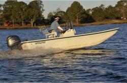 2013 - Sundance Boats - F19CCR