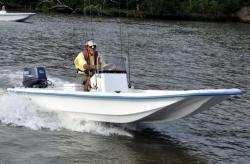 2015 - Sundance Boats - K16CC
