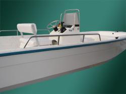 Sundance Boats - B22CC