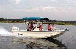 Sundance Boats - B20CC Center Console