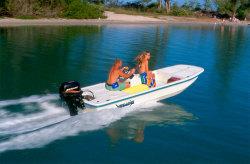 Sundance Boats - K16FLX