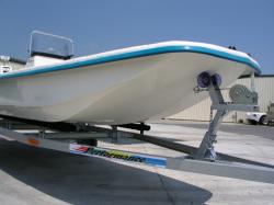 Sundance Boats - K16T