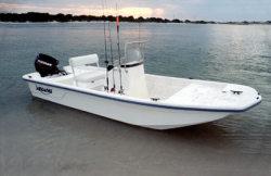 Sundance Boats - F17CC
