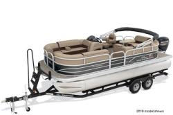 2019 Party Barge 20 DLX Glenpool OK