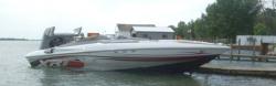 2014 - Sunsation Performance Boats - 288 XRT