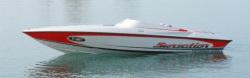 2014 - Sunsation Performance Boats - 288 S