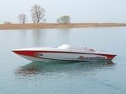 2009 - Sunsation Performance Boats - 288 SPerformance