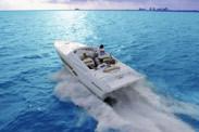 2009 - Sunsation Performance Boats - 32 SS