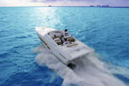 2009 - Sunsation Performance Boats - 32 SS Mid-Cabin Open Bow
