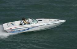 2009 - Sunsation Performance Boats - 288 SS MCOB