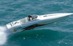 2010 - Sunsation Performance Boats - 288 SS