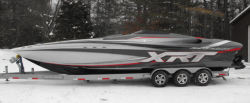 2010 - Sunsation Performance Boats - 32 XRT