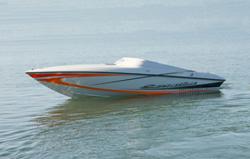 2010 - Sunsation Performance Boats - 288 S