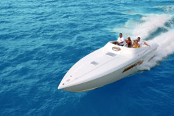 2012 - Sunsation Performance Boats - 32 SS MCOB